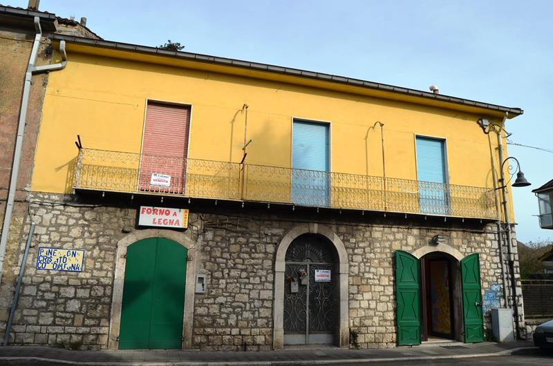 Appartamento 120 mq a Forino