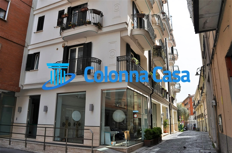 Appartamento 100 mq nuova costruzione vicino Piazza Libertà
