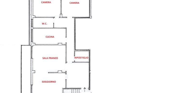 Avellino 120 Via Due Principati