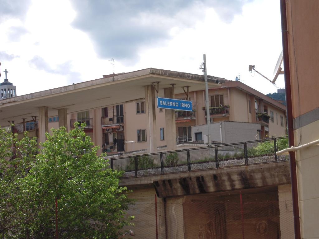 Locale commerciale in zona Irno a Salerno