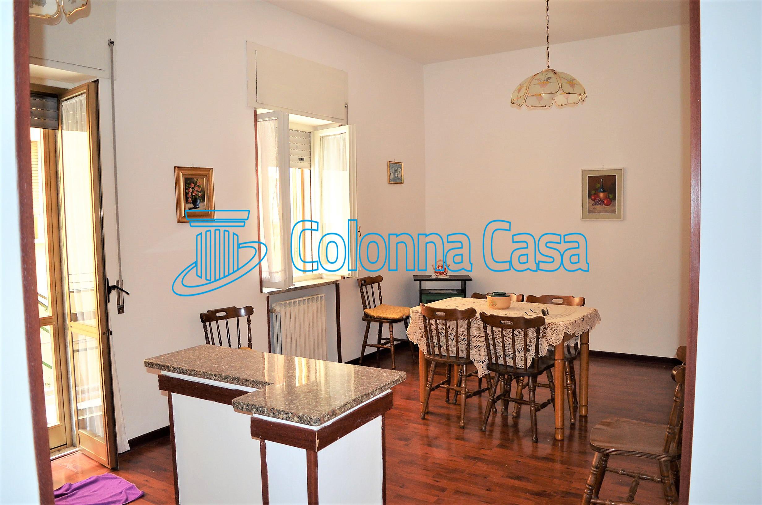 Avellino appartamento via Tuoro Cappuccini
