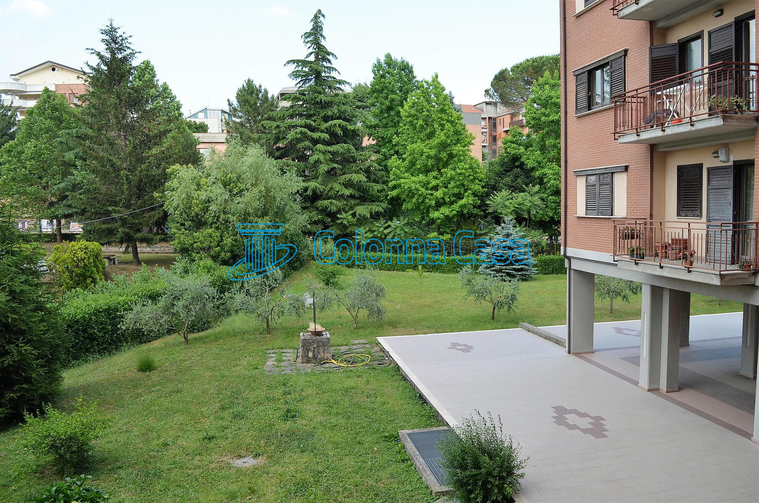 Appartamento in vendita in via Zoccolari