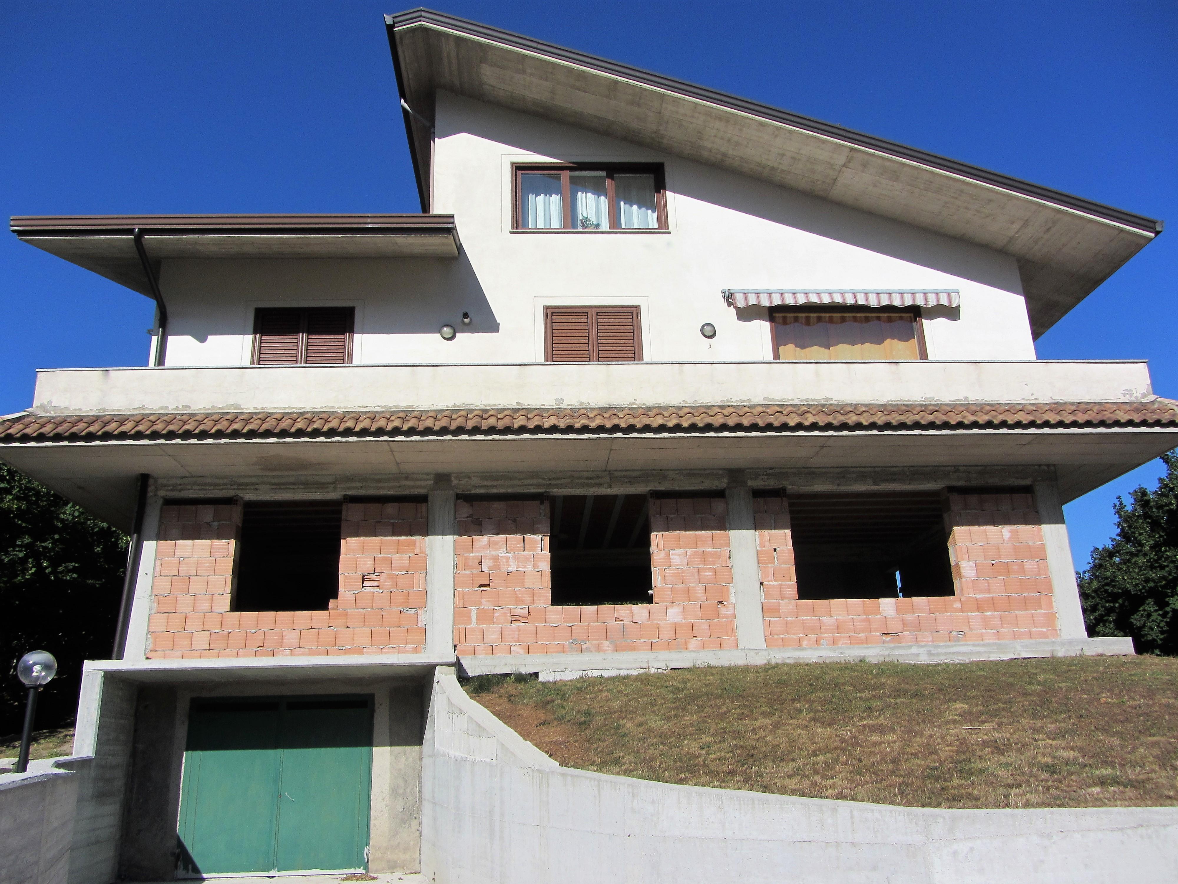 Appartamento in villa arredato a Forino