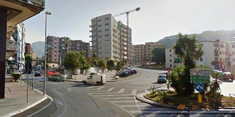 Salerno Via Irno