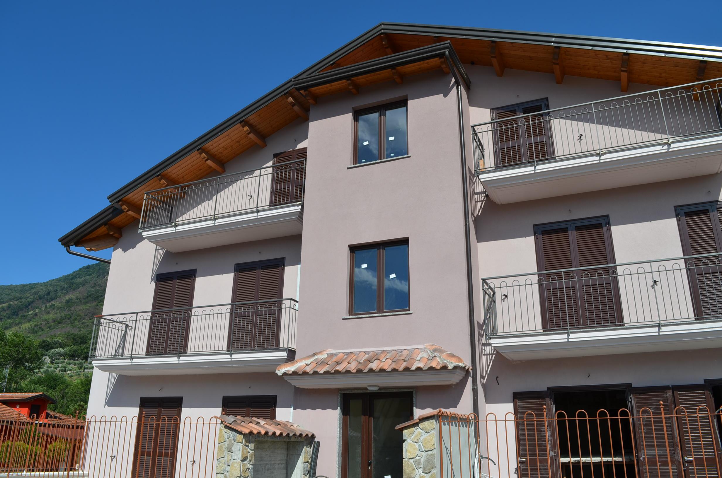 A pochi km da Mercato San Severino e Baronissi nuova costruzione 3 vani