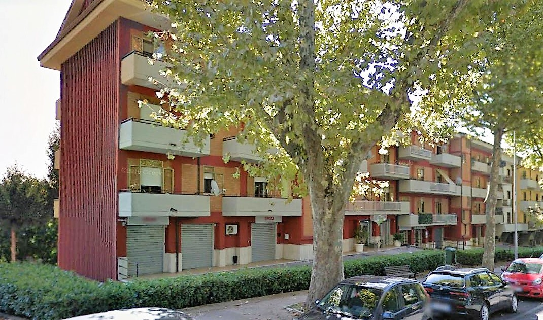 Avellino (AV) Via Gasperi