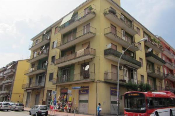 Appartamento bilocale con accessori in via Carducci