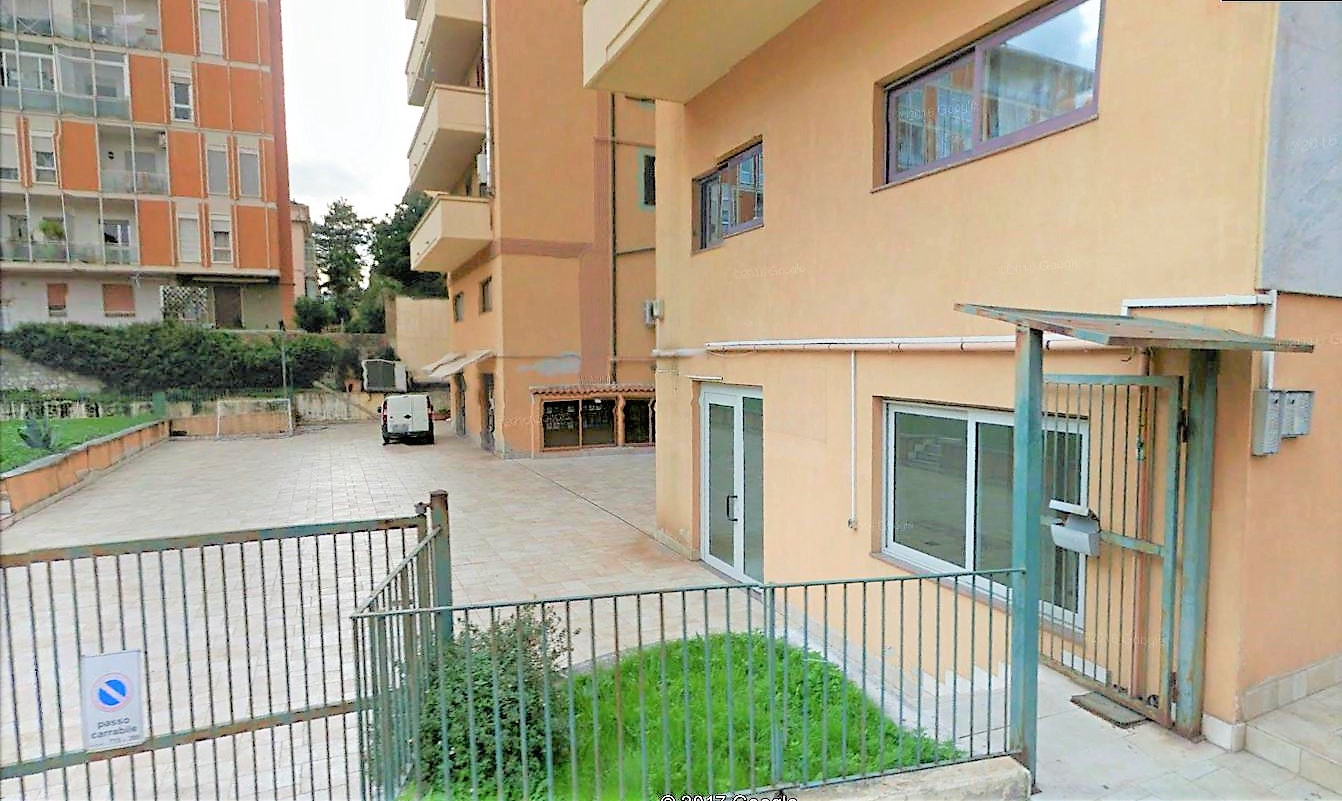 Avellino (AV) Via Zigarelli