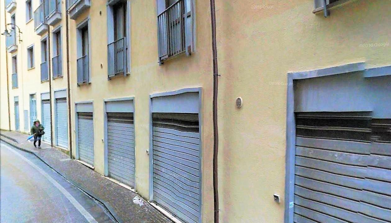 Avellino (AV) Via Ferriera