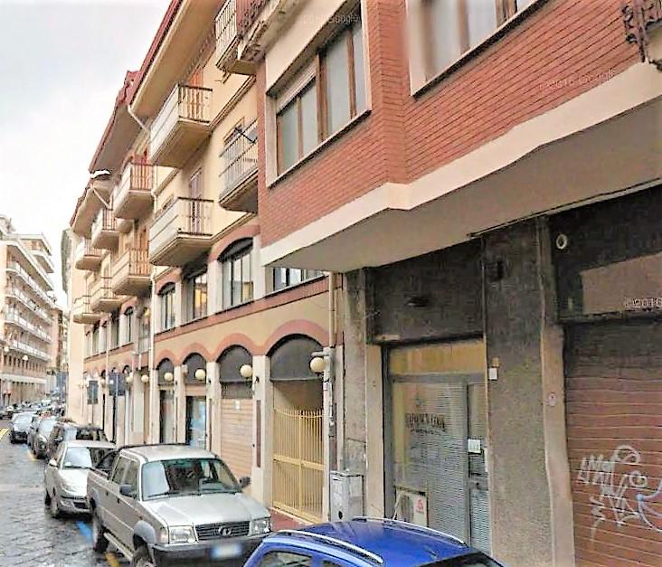 Avellino (AV) Via Partenio