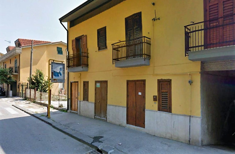 Avellino (AV) Via Francesco Tedesco
