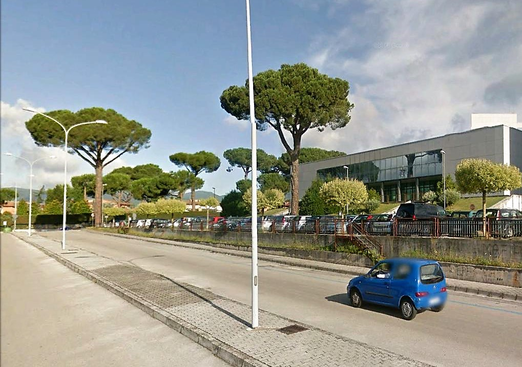 Avellino (AV) Localita' Liquorini