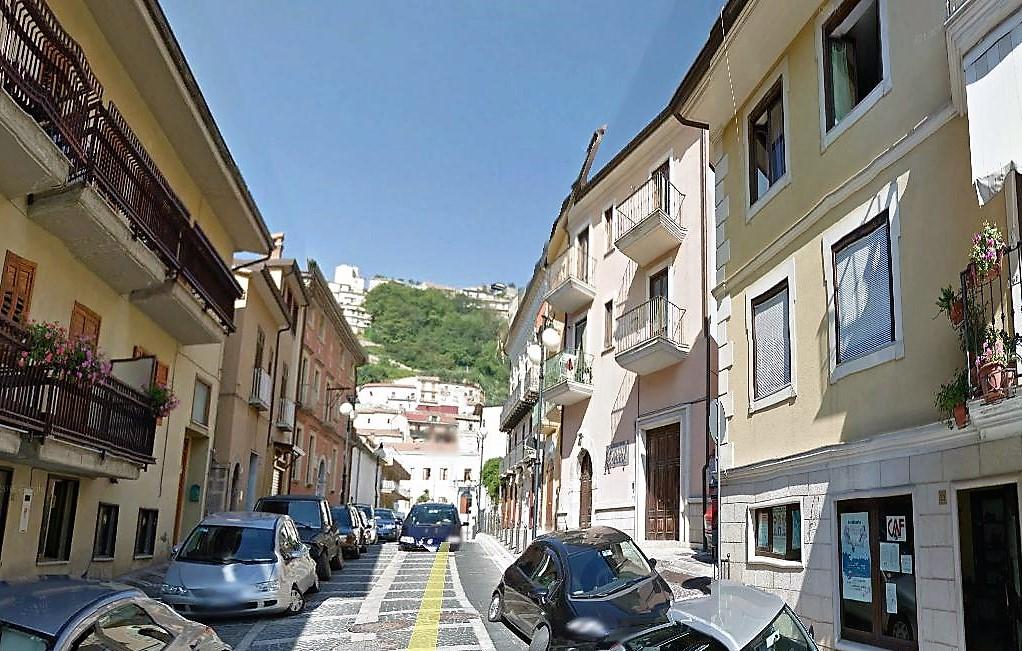 Mercogliano (AV) Via Carmine