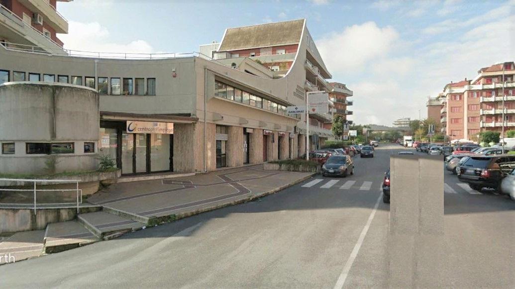 Avellino (AV) Via Baccanico