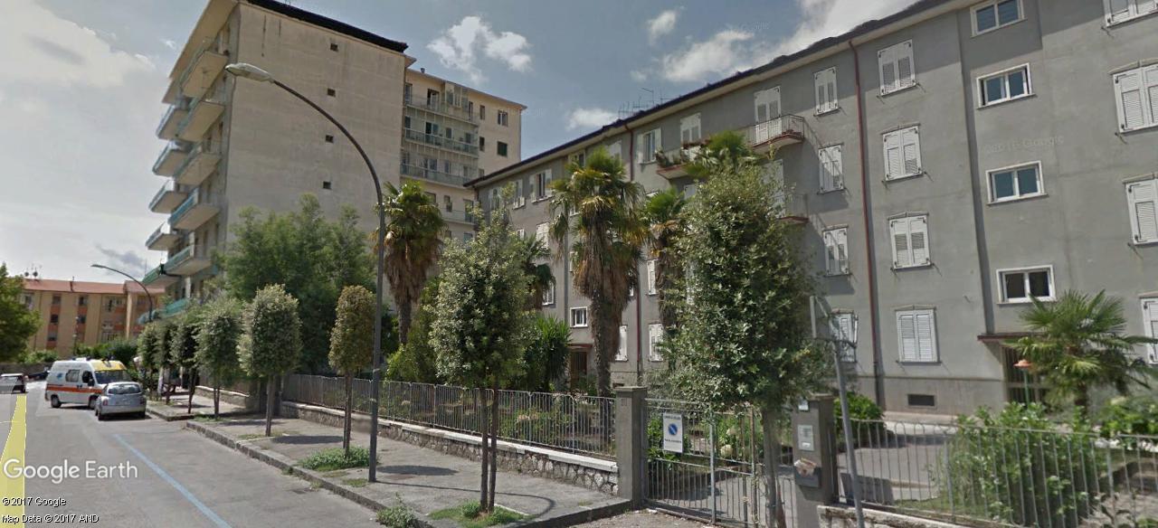 Avellino (AV) Via Otranto