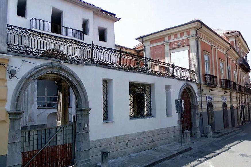 Montoro Superiore (AV) Localita' S. Pietro