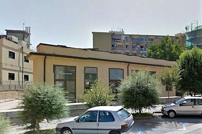 Avellino (AV) Via Michelangelo Cianciulli