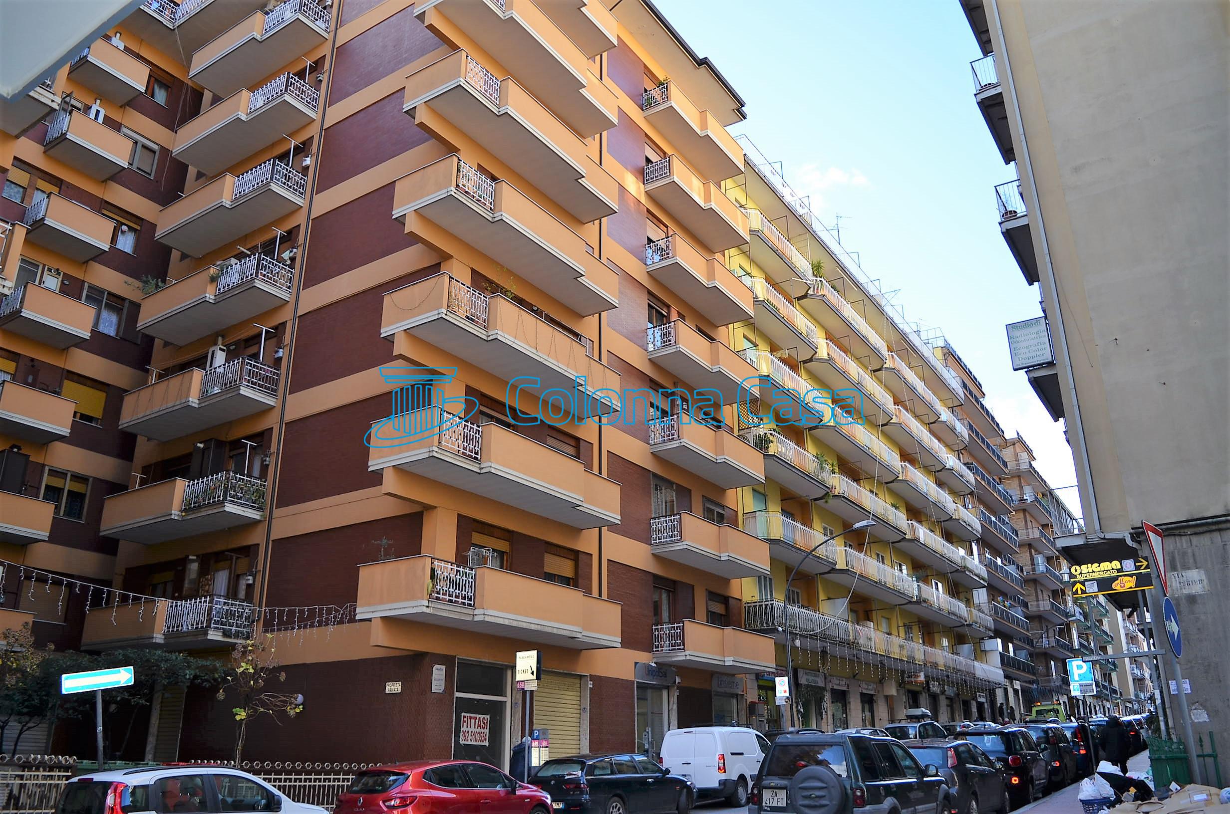 Appartamento 4 vani in via Piave