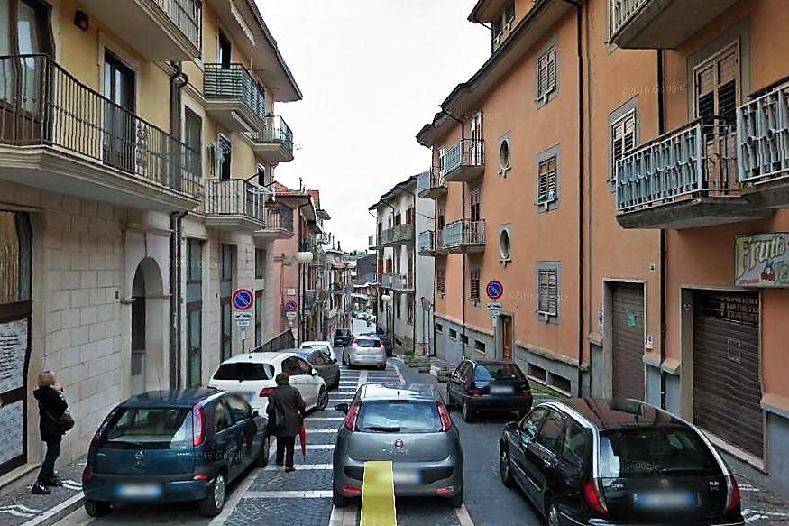 Mercogliano (AV) Corso G. Garibaldi