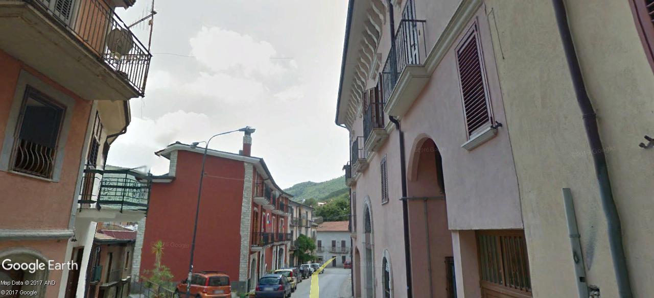 Monteforte Irpino (AV) Corso Vittorio Emanuele