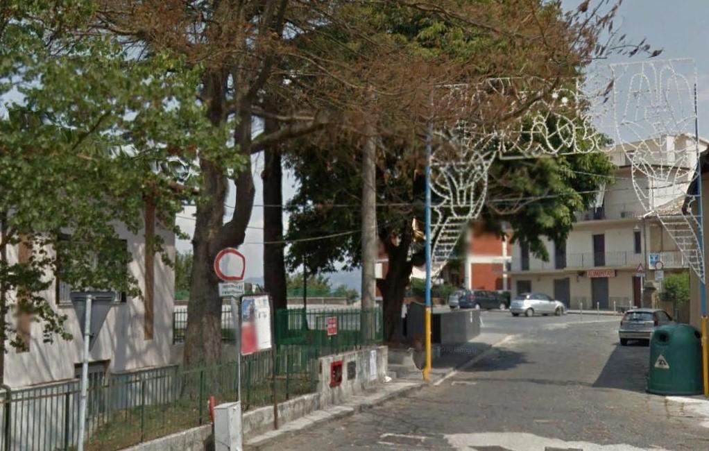 Avellino (AV) Frazione Picarelli – Via San Salvatore