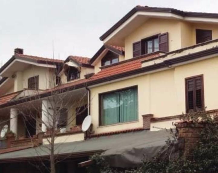 Avellino (AV) Localita' Picarelli in C.da Caselle