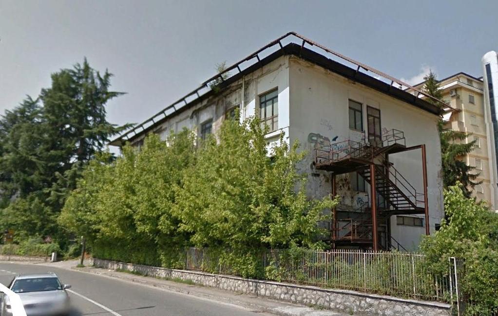 Avellino (AV) Via Annarumma
