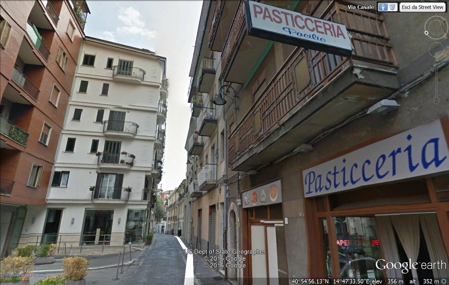 Avellino (AV) Via Casale