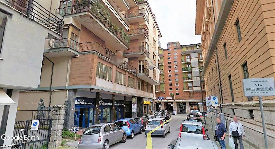 Avellino (AV) Via Generale Berardi