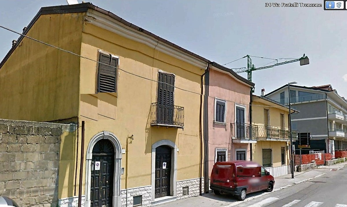 Avellino (AV) Via Fratelli Troncone