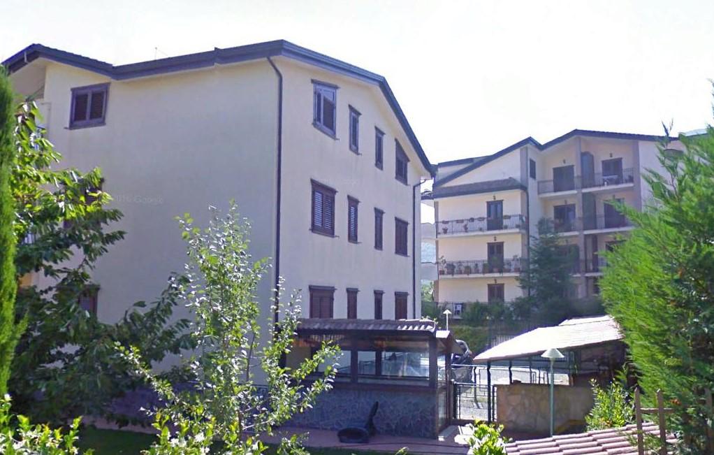 Monteforte Irpino (AV) Via Santa Maria
