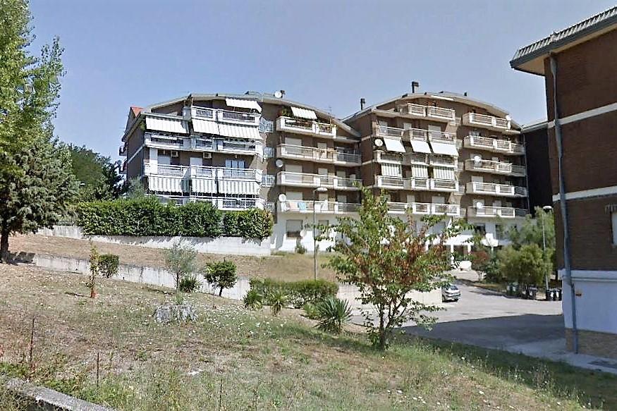 Avellino (AV) Via Lorenzo Ferrante