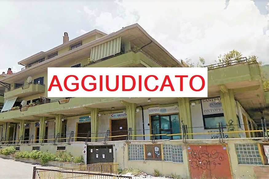 Monteforte Irpino (AV) Via Traversa Campanile