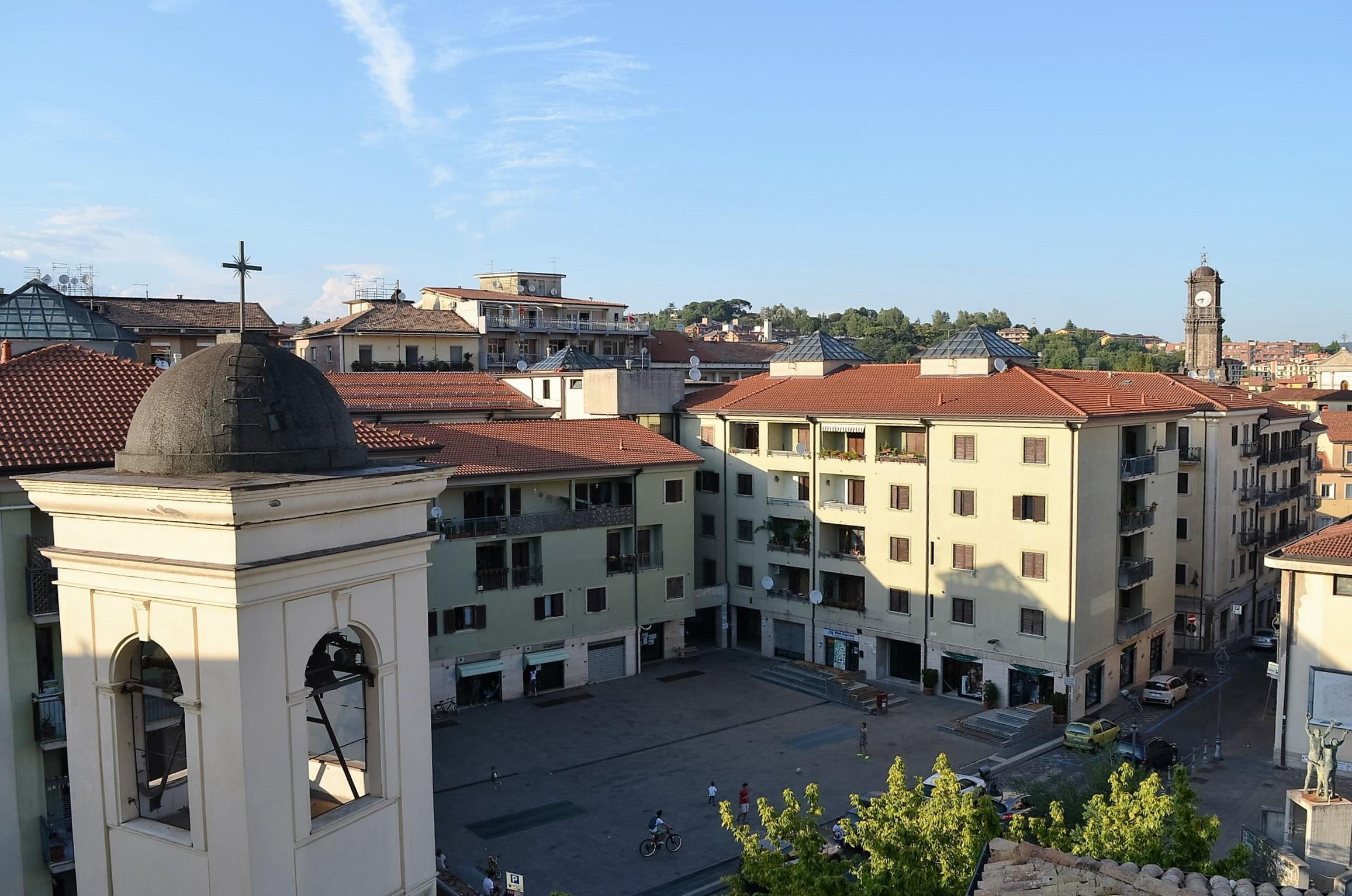 Avellino (AV) Via Vicolo della Neve