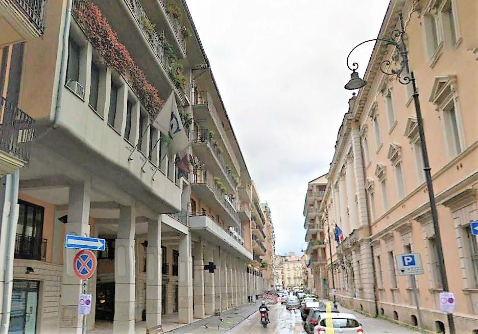 Avellino (AV) Via Mancini