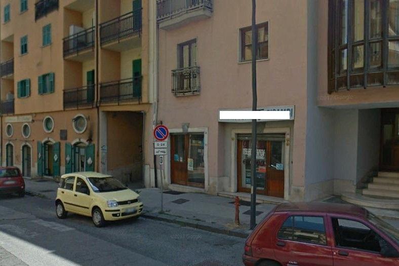 Avellino (AV) Via Cascino
