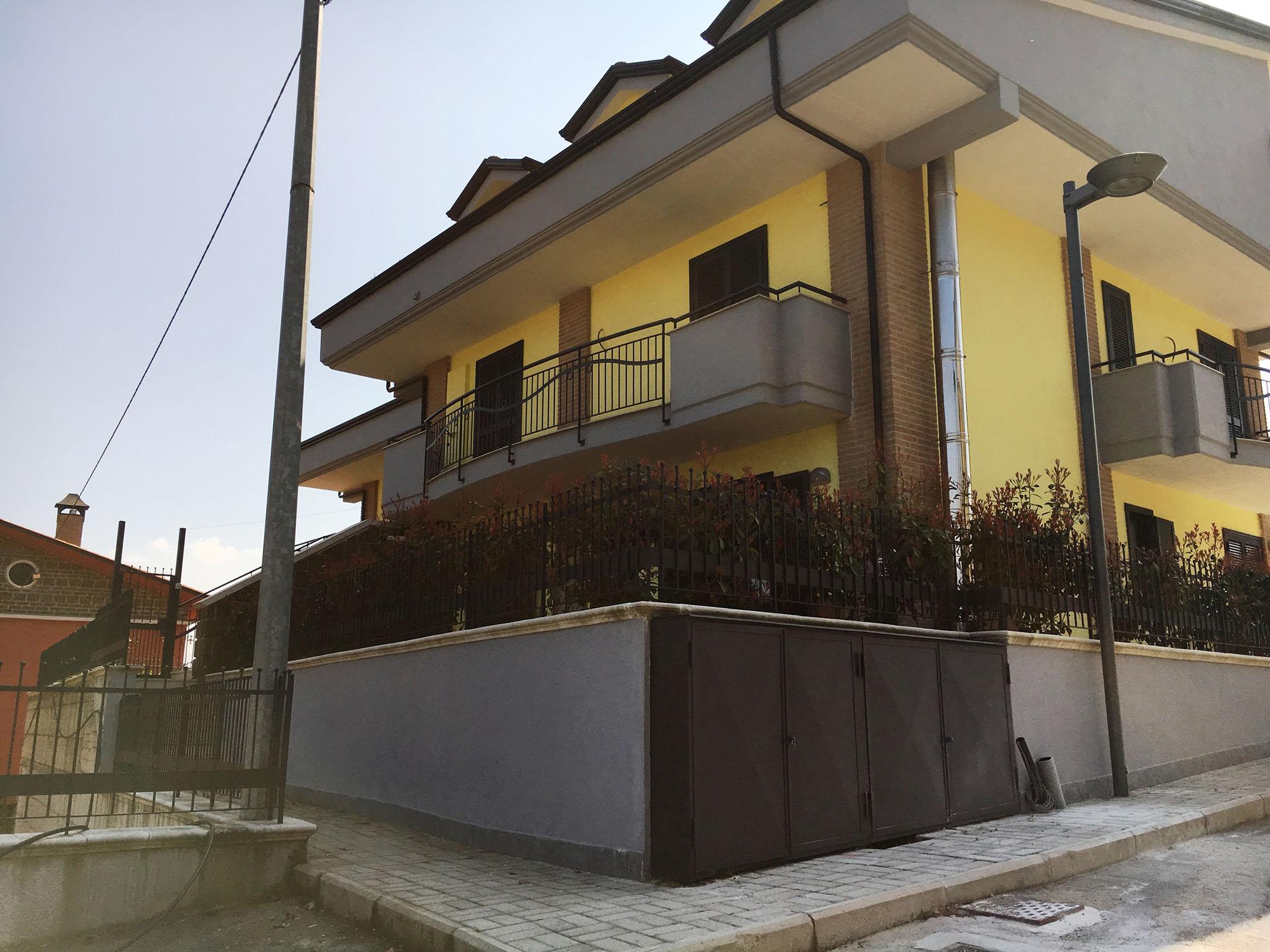 Appartamenti nuove costruzioni in zona Strada Comunale Zigarelli