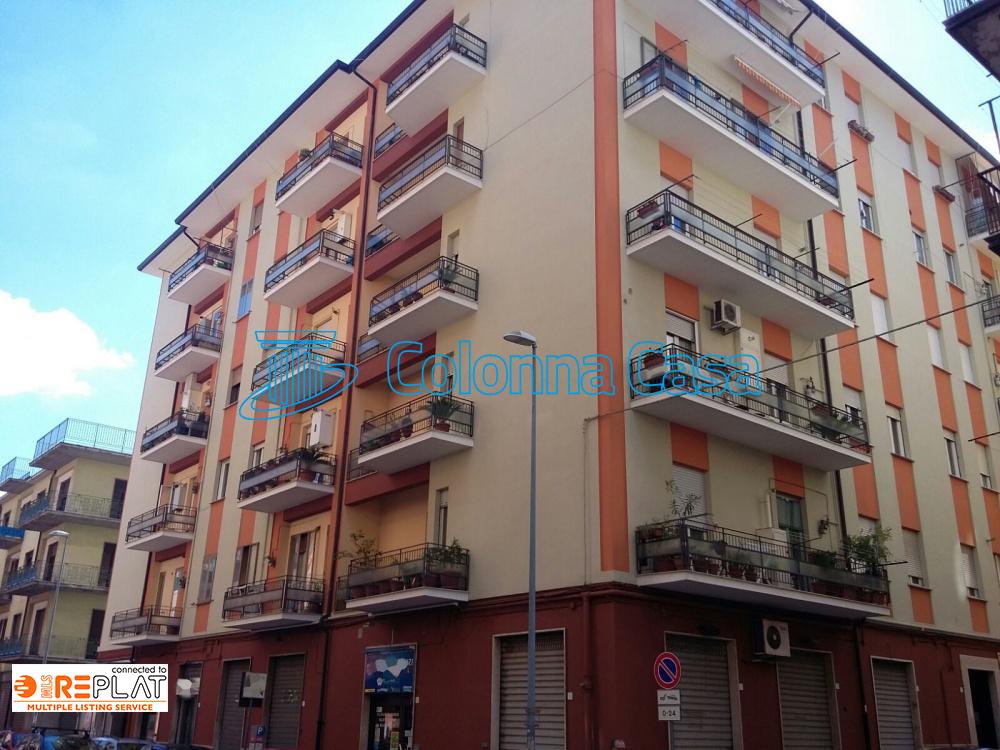 Appartamento con sottotetto nei pressi di via Guarini