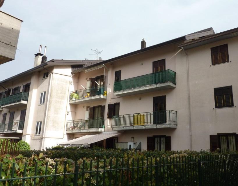 Monteforte Irpino (AV) Via Valle