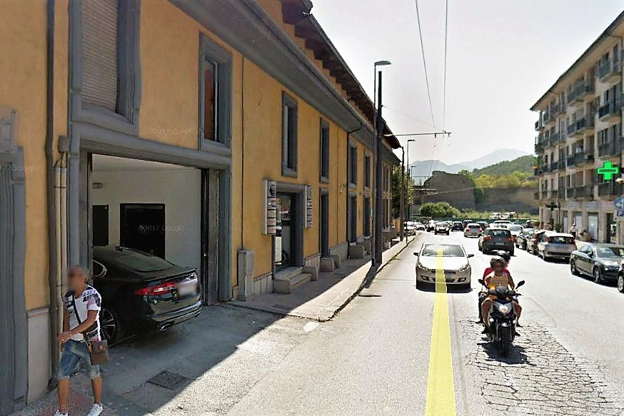 Avellino (AV) Via CIRCUMVALLAZIONE