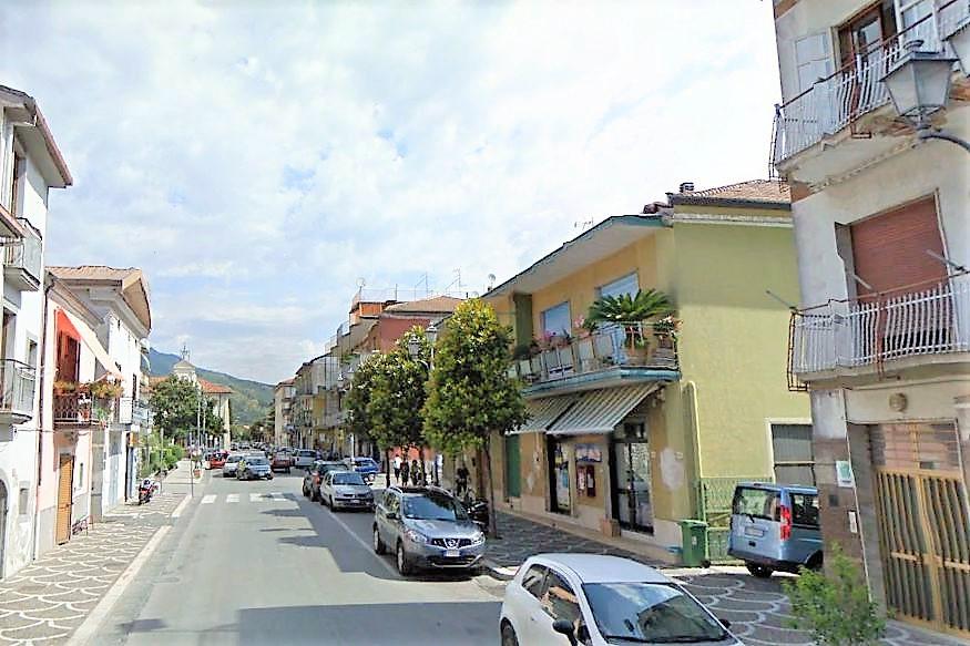 Montoro Inferiore (AV) Via Roma