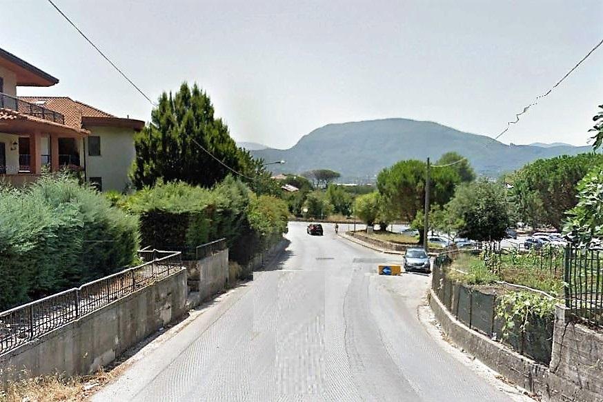 Mercogliano (AV) Via Vaccaro Domenico Antonio