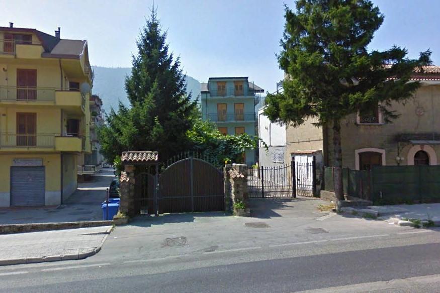 Monteforte Irpino (AV) Via Taverna Campanile