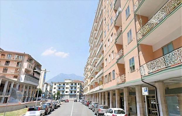 Avellino (AV) Via Campane