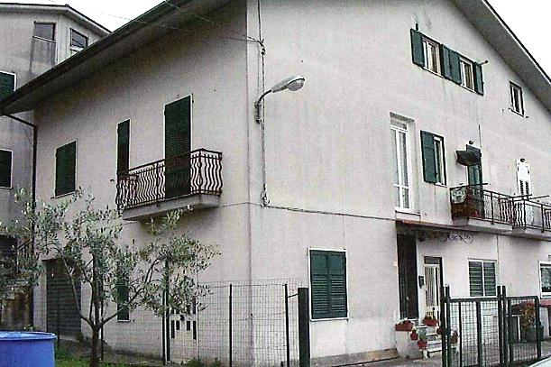 Pratola Serra (AV) Via Provinciale