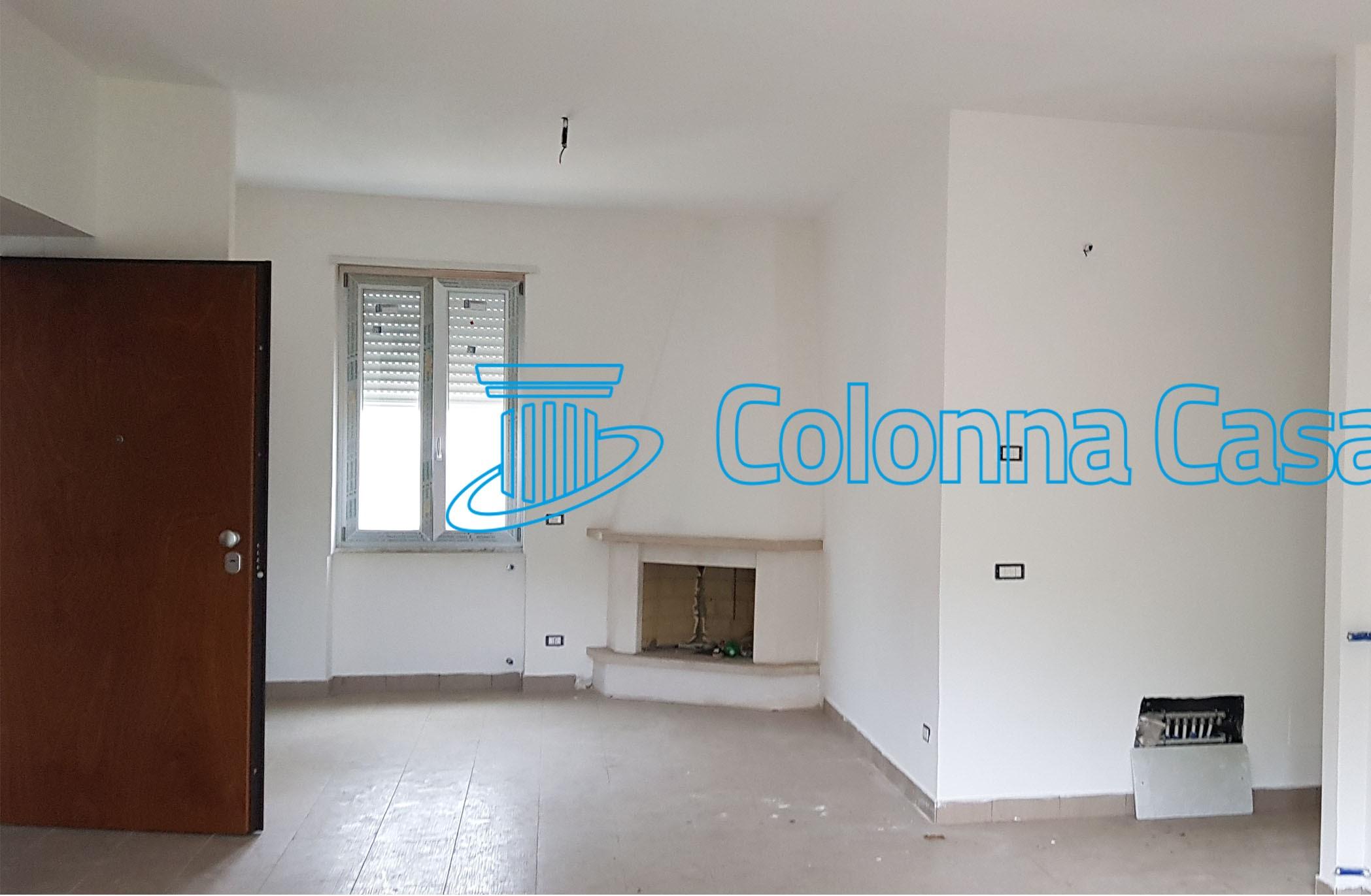 Appartamento ristrutturato con sottotetto a Forino