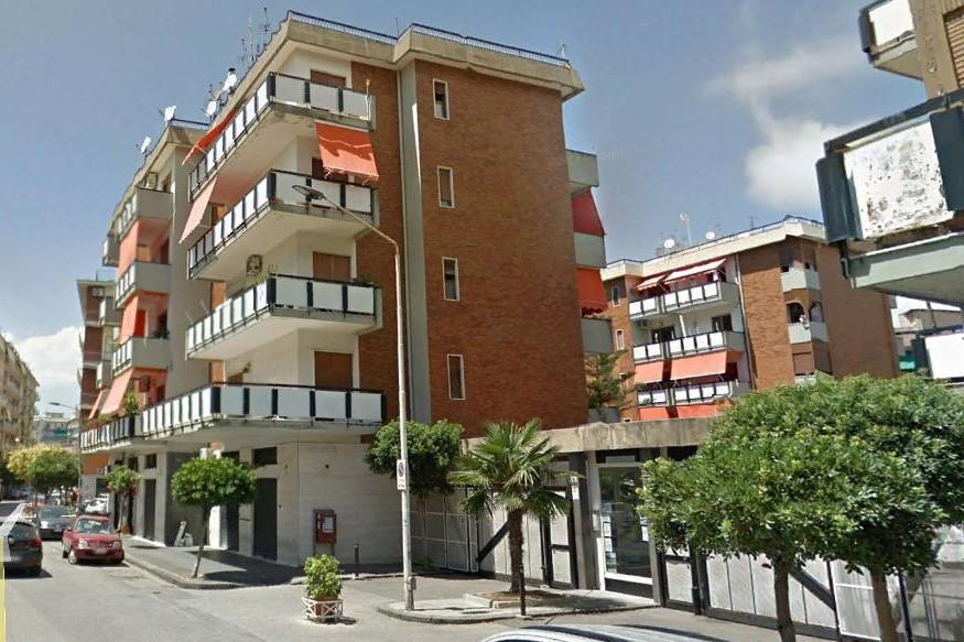 Salerno (SA) Via Belisario Corenzio