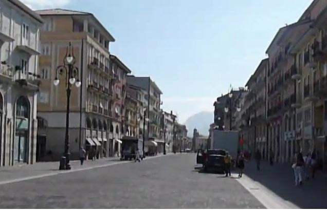 Box auto in affitto in zona Corso Vittorio Emanuele