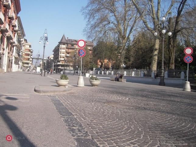 Appartamento in costruzione zona Corso Vittorio Emanuele