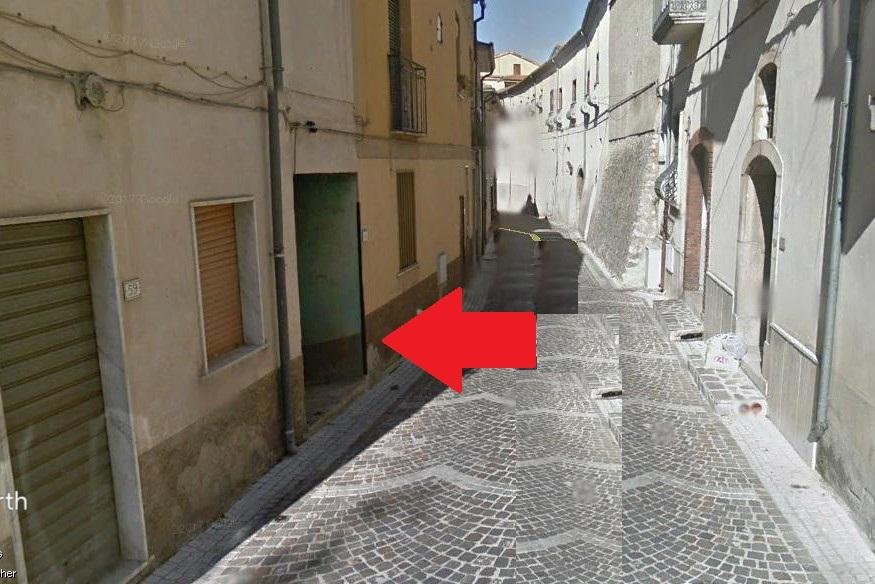Santa Lucia Di Serino (AV) Via T. Marranzini